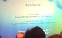 HyBalance Brussels