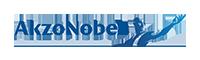 Akzo Nobel (Associate Partner)