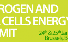 Hydrogen and fuel cells energy summit